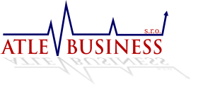 Atle Business logo
